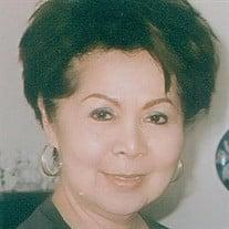 Elenita R. Bernabe