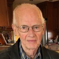 Harold Clayton Sensabaugh