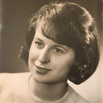 Magdalene Banf Ward