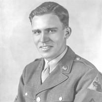 Raymond W. Johnston Sr.