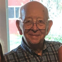 Robert Jullius Milton Garrison
