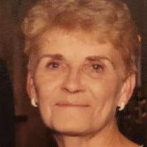 Marlene Mary Morey