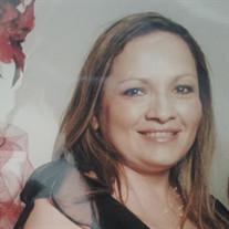 Eileen  Marie  Padilla