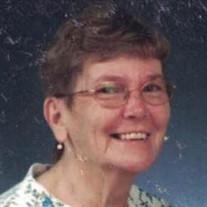 Carol K. Robinson
