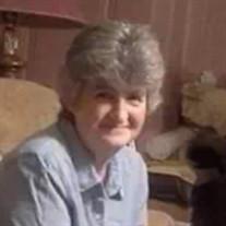 Carolyn LaRue Jarrett