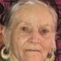 Maria Gloria Guerra