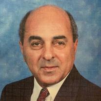 Edmond Ganjeh