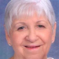 Virginia Lee Romano