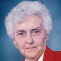 Doris Dudley Dillard