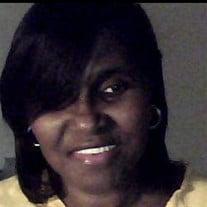 Ms. Janie Karen Louise Hudson