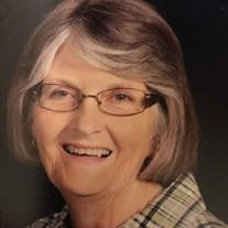 Mrs. Ann Wild