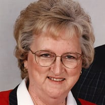 Carolyn Ann Gilreath Harvey