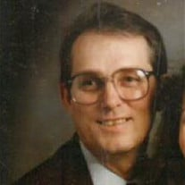 William D. (Bill) Harvey