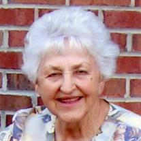 Klara Augusta Drayer