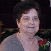 Carolyn Patton Antley