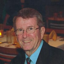 Charles W. Stantz