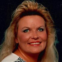 Mrs. Sandra Diane McInnis
