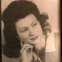 Kathreen Muriel Cobb