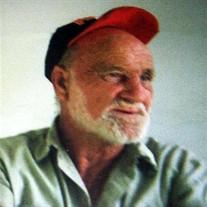 Wayne Andrew Hardy Sr.