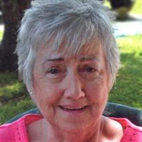 Betty J. Whitsell