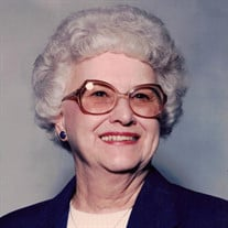 "Julia ""Joanne"" Bolin"