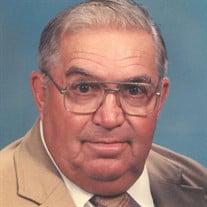 Linard Ray Kessinger