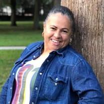 Sheyda Borrero