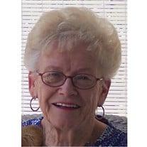 Mildred E. Blough