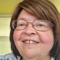 Patricia K Mollet