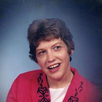 Deanna Gregory