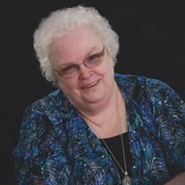 Anne M. Glisczinski