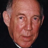 Charles Shaw Taylor