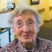 Zella M. Hawkes