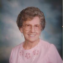 Helen Minerva Cart Morrison