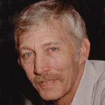 Ronald Eugene Roe