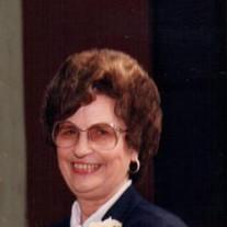 Birdie Jean Davidson
