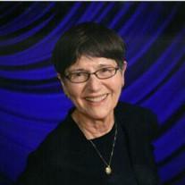 Carol Ann Katz