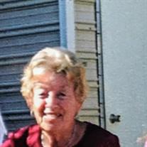 Mrs. Sidney Alice Hester Colvin