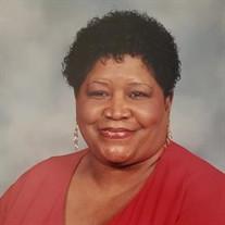 Clara Edwards Allen