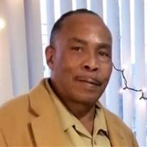 Derek M Jackson Sr