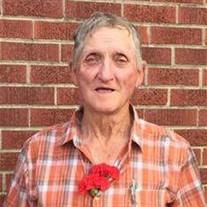 Mr. Tillman Shaw