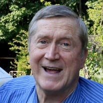 Donald Leon Stevens