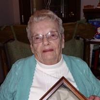 Joy Marlatt