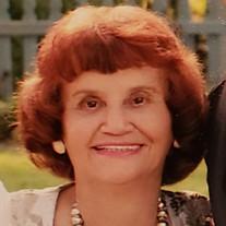 Eleanor Barbara Murphy
