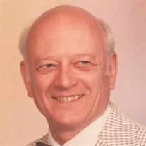 James Marvin Baty Jr.