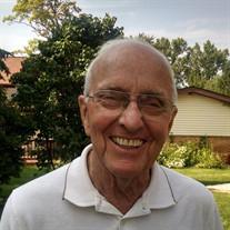 David C. Forbush