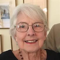 Carolyn Elizabeth (Otto) Sisson