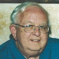 James Willard BROCK