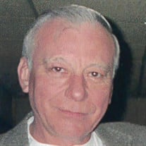 John P. Bak Sr.