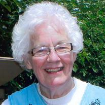 Miriam Golay